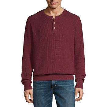 8617fd9d St. John's Bay Sweaters for Men - JCPenney