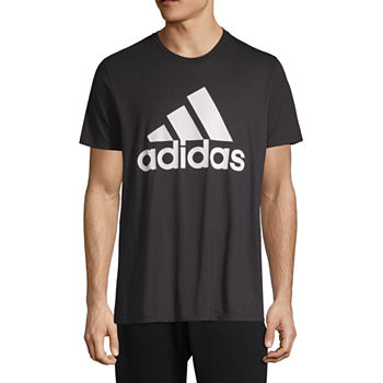 dc32bf655f45 Adidas Shirts + Tops for Men - JCPenney