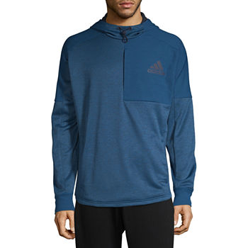 4e7506522c Adidas Hoodies   Sweatshirts for Men - JCPenney