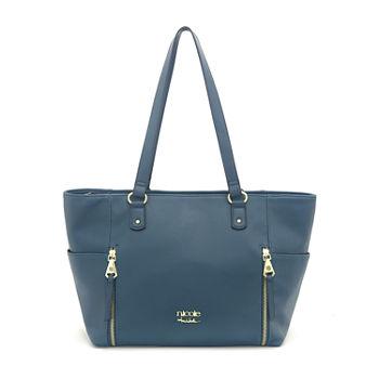 Nicole Miller Totes For Handbags