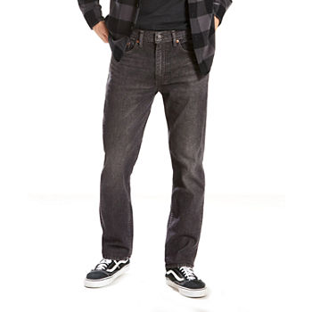 Levi's® Men's 505™ Regular Fit Jeans - Stretch