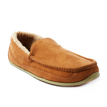 Deer Stags® Spun Moccasin Slipper