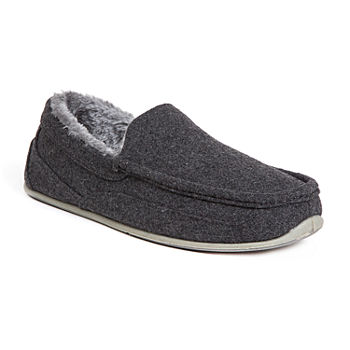 Deer Stags® Felt Spun Moccasin