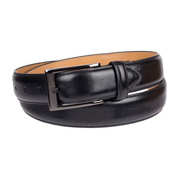 Dockers® Men's Belt with Feathered Edge