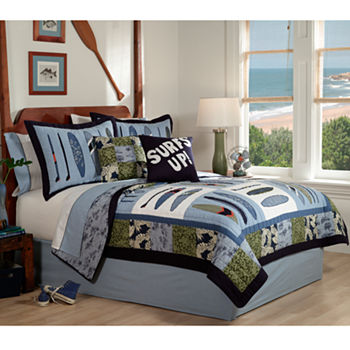 Boys Quilt Sets Kids Bedding for Bed & Bath - JCPenney : boys quilt - Adamdwight.com