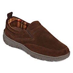 Clarks® Randy Gore Mens Slippers