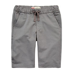 Levi's® Knit Shorts - Boys 8-20