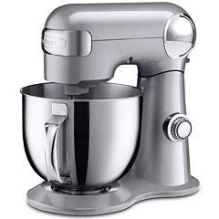 Cuisinart 5 1/2 Qt Stand Mixer