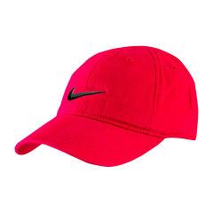 Nike Swoosh Baseball Hat - Boys 4-7