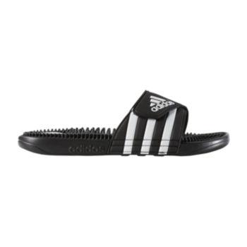 adidas uomini i sandali infradito per scarpe jcpenney &