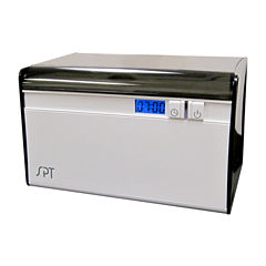 SPT UC-0609: Ultrasonic Cleaner