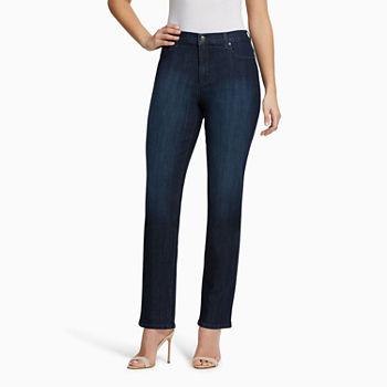 b3ce31807e Gloria Vanderbilt Blue Jeans for Women - JCPenney