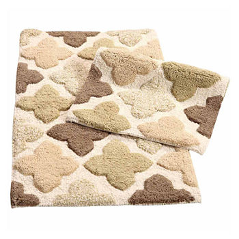 bathroom rug sets. Few Left 3 Piece Bathroom Rug Set  Shop JCPenney Save Enjoy Free Shipping