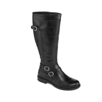Wide Calf Boots For Women Shop Jcpenney Save Enjoy Free Shipping