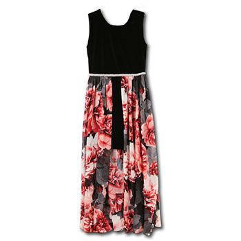 4b3ce85d3 Red Dresses For Girls 7 16   MysteRabbit.com