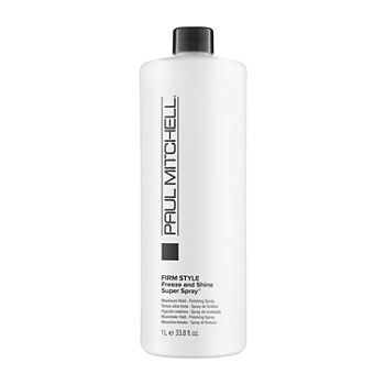Paul Mitchell Freeze & Shine - 33.8 oz.