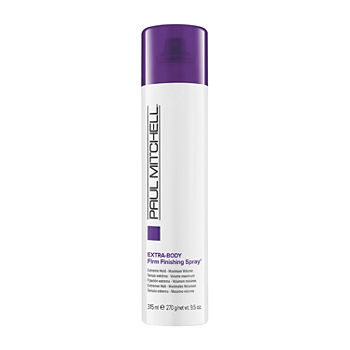 Paul Mitchell Extra Body Firm Finishing Strong Hold Hair Spray-9.5 oz.