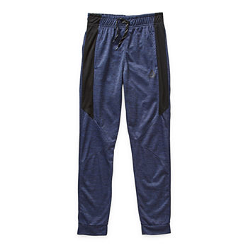 Reebok Little & Big Boys Cuffed Sweatpant