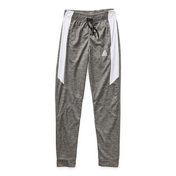 Reebok Boys Cuffed Sweatpant