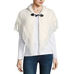 Mixit Mommy and Me Child Toggle Poncho