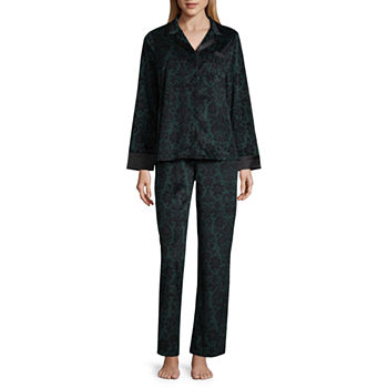 1b943c7f80 Tall Size Long Sleeve Pajamas   Robes for Women - JCPenney