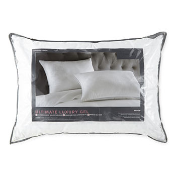 Liz Claiborne Ultimate Luxury Gel Down Alternative Pillow
