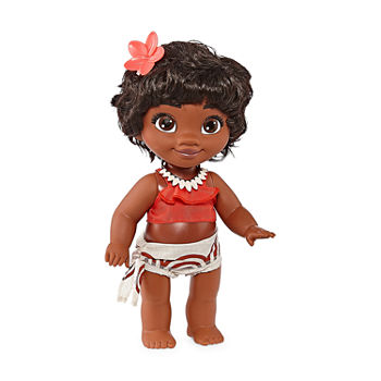 Disney Collection Moana Toddler Doll