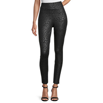 Bold Elements Womens Full Length Leggings