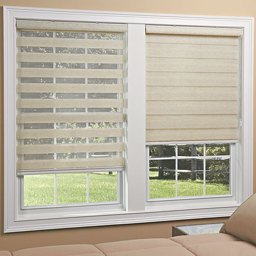 JCPenney Home™ Custom Shadow Roller Shade