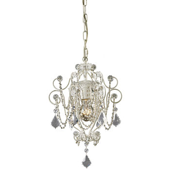 Chandeliers lighting lamps for the home jcpenney 35250 aloadofball Image collections