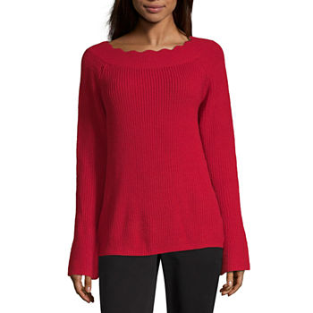 Liz Claiborne Sweaters for Women - JCPenney 6adc69a7b