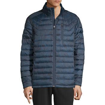 Superdry Canadian Down Ski Parka Jacket Men's Jackets