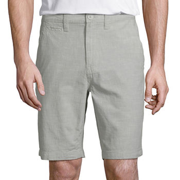 chino shorts jcpenney