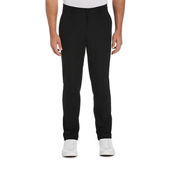 Axist Tech Chino Mens Slim Fit Flat Front Pant