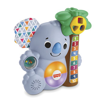 Fisher-Price Linkimals Koala