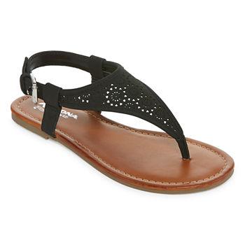 Shoe Dept Womens Flip Flops