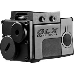 Barska Micro Glx Laser Sight; Red Au11664