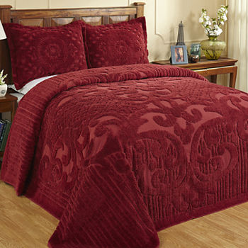Queen Red Comforters Bedding Sets For Bed Bath Jcpenney