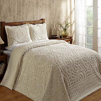Beige Quilts & Bedspreads for Bed & Bath - JCPenney : beige quilt - Adamdwight.com