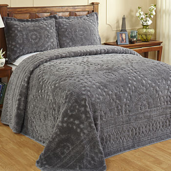 Gray Quilts & Bedspreads for Bed & Bath - JCPenney : jcpenny quilts - Adamdwight.com