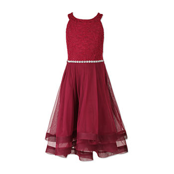 Party Dresses Girls 7-16 for Kids - JCPenney