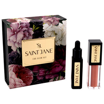 Saint Jane Beauty CBD Glow Kit