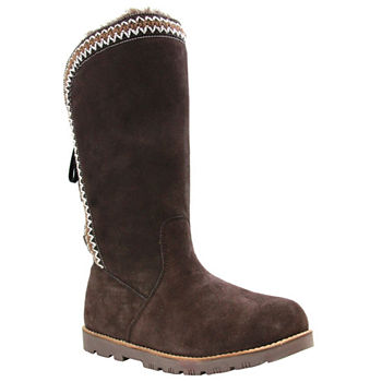 5ecad7e21992 Lamo Winter Boots Women s Boots for Shoes - JCPenney