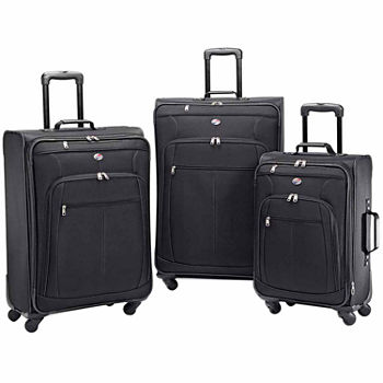 9fb7c0980cb SALE Luggage Sets Luggage For The Home - JCPenney