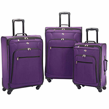 Luggage Sets Suitcases Travel Bags