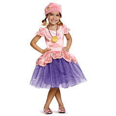 Buyseasons 3-pc. Jake and the Neverland Pirates Dress Up Costume Girls