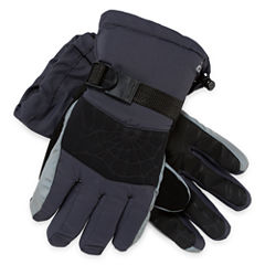 WinterProof Boys Cold Weather Gloves-Big Kid
