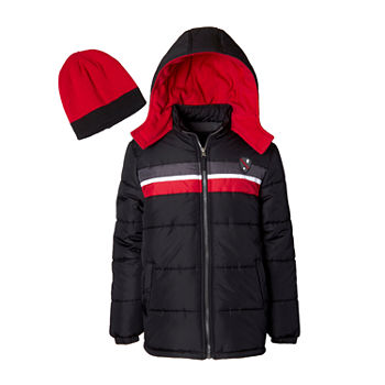 09f37609b8 Quilted Boys 8-20 for Kids - JCPenney