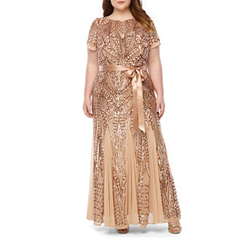 SALE Plus Size Evening Gowns Dresses for Women - JCPenney