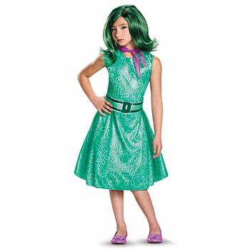 Disney Princess Dress Up Costumes Costumes & Dress-up for Kids ...
